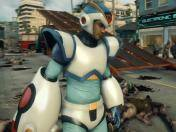 Mega Man X llegará a Dead Rising 3 (VIDEO)