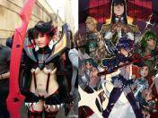 Singapur: Policías intervienen evento por cosplayer exhibicionista