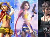 Final Fantasy X/X-2 HD en nuevos detalles (VIDEO)