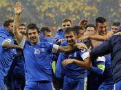 Rumania vs. Grecia: Los goles del partido (VIDEO)