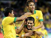 Brasil vs. Chile: Los goles del partido (VIDEO)