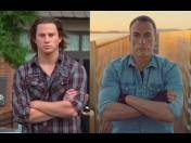 Vea la parodia que hizo Channing Tatum del video de Jean-Claude Van Damme (VIDEO)