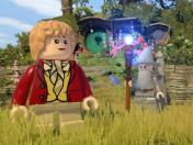 Warner Bros Games confirma la llegada de LEGO The Hobbit