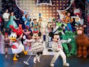 Disney Live: El festival musical de Mickey Mouse inicia este martes en Lima (VIDEO)