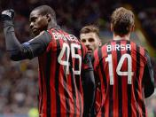 Champions League: Milan aplastó al Celtic (VIDEO)