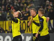 Champions League: Dortmund sigue con vida tras vencer al Nápoli (VIDEO)