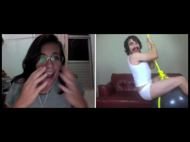 Chatroulette wrecking ball chatroulette alternative us - 4 8
