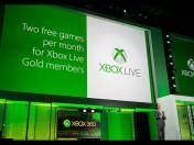 Xbox Live: Games with Gold nos trae a Gears of War y Shoot Many Robots en diciembre