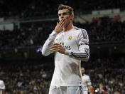 Real Madrid golea en el gran día de Gareth Bale (VIDEO)