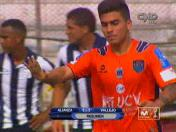 Descentralizado 2013: Goles del Alianza Lima vs. César Vallejo (VIDEO)