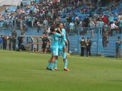 Sporting Cristal goleó pero no disputará el Play Off