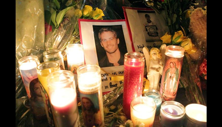 Homenaje a Paul Walker (1973-2013) Que en Paz Descanse
