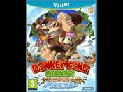 Nuevos detalles de Donkey Kong Country: Tropical Freeze