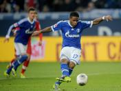 Jefferson Farfán: Su golazo no salvó al Schalke 04 (VIDEO)