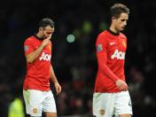 Manchester United prolonga su mal momento en la Premier League (VIDEO)