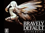 Bravely Default tendrá segunda parte en Japón (VIDEO)