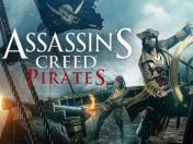 Assassin's Creed: Pirates ya disponible para iOS y Android (VIDEO)