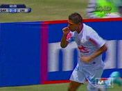 Real Garcilaso vs. Universitario: Así se abrió el marcador (VIDEO)