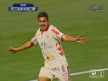 Real Garcilaso vs. Universitario: Sebastián Fernández ilusionó a cremas (VIDEO)