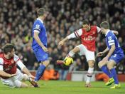Premier League: Everton frena al Arsenal en Londres (VIDEO)