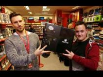 Xbox One gratis para gamer estafado