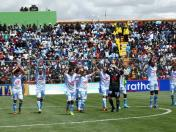 Real Garcilaso vs. Universitario: Asistencia y recaudación del primer 'Play Off'