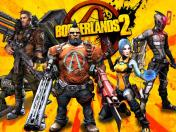 Borderlands 2 gratis para usuarios Plus