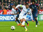 Bayern Munich vs. Manchester City: Vea los goles del partido (VIDEO)