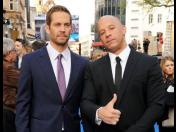 Paul Walker: Madre del fallecido actor consuela a Vin Diesel