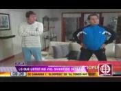 """Al fondo hay sitio"": Mira los divertidos bloopers de la serie (VIDEO)"