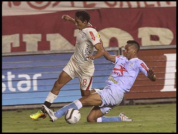 Play Off: Universitario destaca actitud de Real Garcilaso