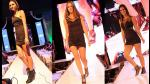 Little Black Dress + Zapatillas: Una original combinación - Noticias de tatiana calmell