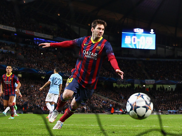 videos goles champions league: