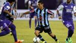 Revive el partido entre Defensor Sporting y Real Garcilaso - Noticias de defensor sporting