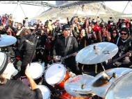 Metallica en Lima: Club de fans guarda grandes expectativas por la noche de su concierto (VIDEO)