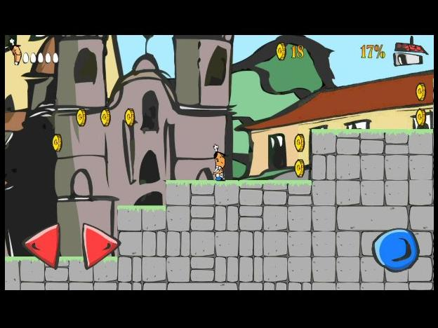 Don Julio: Un juego peruano para tu dispositivo iOS (VIDEO)