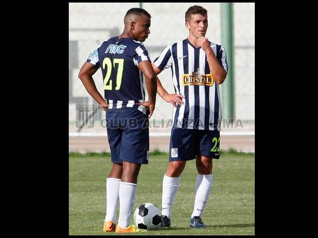 Alianza Lima vs. Real Garcilaso: El gol de Luis Trujillo (VIDEO)
