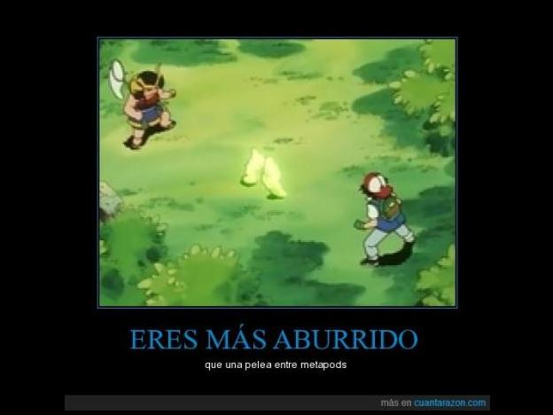 Los memes más divertido de la red de Pokémon (FOTOS)