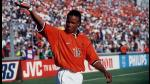 Edgar Davids, el rey del freestyle (FOTOS) - Noticias de ajax
