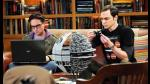 The Big Bang Theory celebrará el Día de Star Wars - Noticias de big bang
