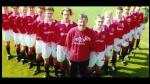 Manchester United: La 'Clase 92' de Sir Alex Ferguson (FOTOS) - Noticias de fergie
