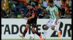 Newell's Old Boys vs. Atlético Nacional, en vivo por Fox Sports - Noticias de ezequiel ponce