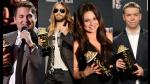 MTV Movie Awards 2014: Conoce a los grandes ganadores (FOTOS) - Noticias de jennifer aniston