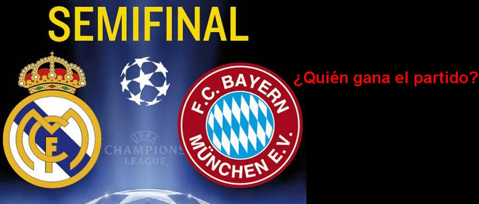 Real Madrid vs. Bayern, transmisión en vivo por ESPN y Fox Sports