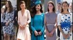 Kate Middleton, una princesa con estilo en Nueva Zelanda y Australia - Noticias de kate middleton