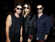 Thirty Seconds To Mars posterga su concierto en Lima