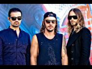 Thirty Seconds to Mars posterga su gira por 'problemas médicos'