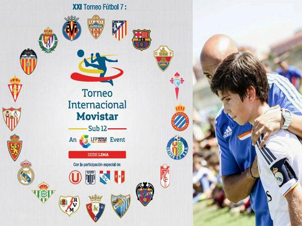 Torneo internacional movistar sub 12 barcelona 23 12 for Horario oficinas bbva barcelona