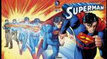 Superman The Man Of Tomorrow: Empieza la etapa Johns – Romita Jr - Noticias de fotos de extramania