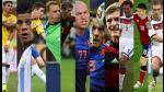 Mundial Brasil 2014: El once ideal de la FIFA (FOTOS) - Noticias de philipp lahm